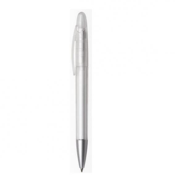 IC400 - FROST AL Plastic Pen Office Supplies Pen & Pencils 111