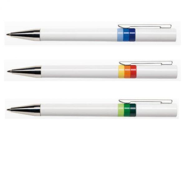 ET900 - MULTICOLOUR Plastic Pen Office Supplies Pen & Pencils 115a