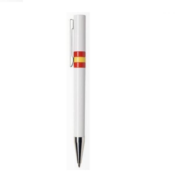 ET900 - FLAG Plastic Pen Office Supplies Pen & Pencils 116