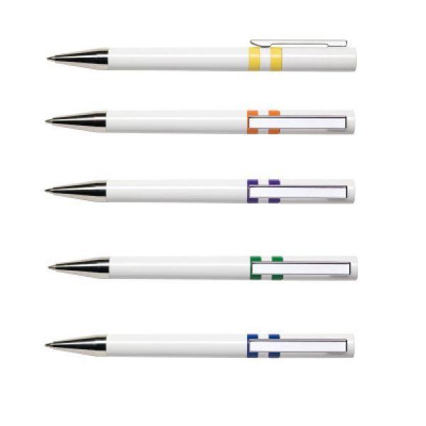 ET900 - B Plastic Pen Office Supplies Pen & Pencils 118a