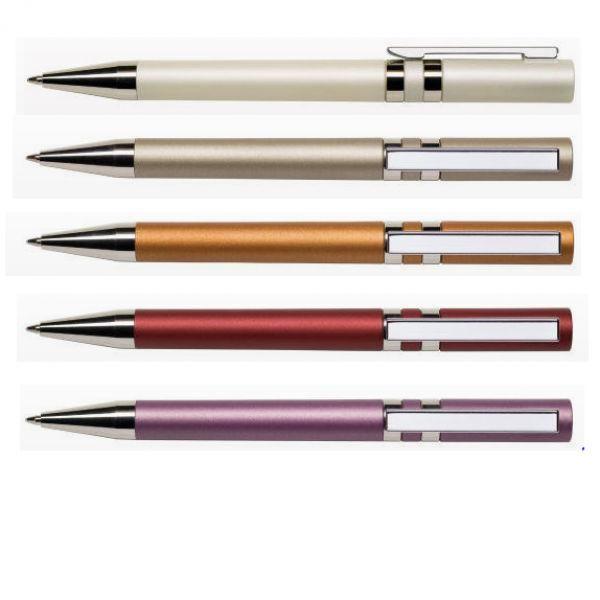ET900 - MET CR Plastic Pen Office Supplies Pen & Pencils 125a