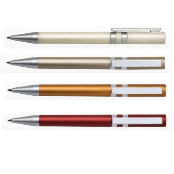 ET900 - MET AL Plastic Pen Office Supplies Pen & Pencils 126a