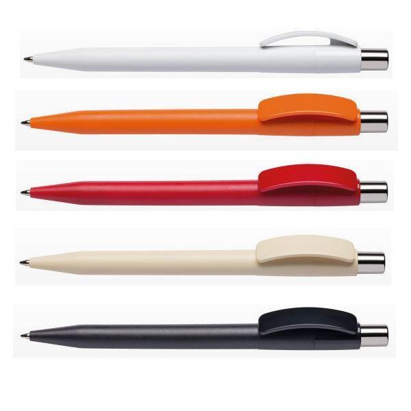PX40 - MATT CR Plastic Pen Office Supplies Pen & Pencils 135a