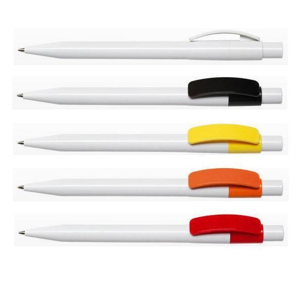 PX40 - B Plastic Pen Office Supplies Pen & Pencils 136a