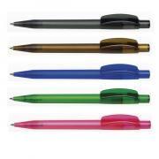 PX40 - FROST Plastic Pen Office Supplies Pen & Pencils 140b