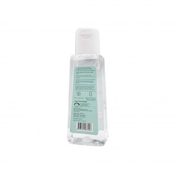 Cloversoft Hand Sanitizer (50ml) Personal Care Products New Arrivals Other Personal Care Products IMG_2815-01