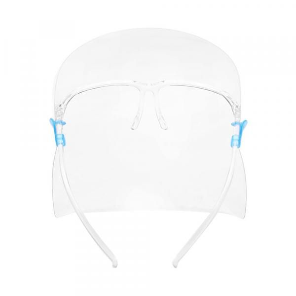 Face Shield (Transparent) Personal Care Products Personal Protective Equipment (PPE) FaceShield-02