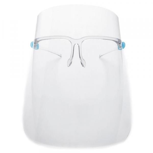 Face Shield (Transparent) Personal Care Products Personal Protective Equipment (PPE) FaceShield-03