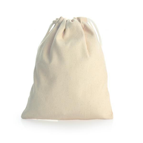 Drawstring Canvas Pouch Drawstring Bag Bags New Arrivals TDS1007_HD