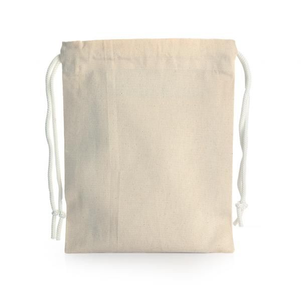 Drawstring Canvas Pouch Drawstring Bag Bags New Arrivals TDS1007_HD_2