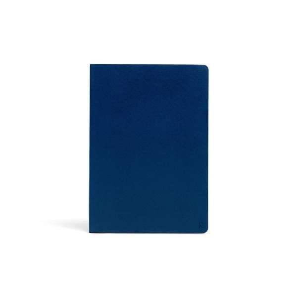 Karst A5 Softcover Notebook  Office Supplies Notebooks / Notepads Other Office Supplies New Arrivals Karst-SC-Notebook-Cover-Navy-LR