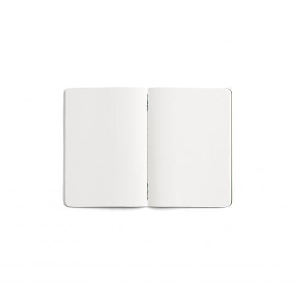Karst A6 Pocket Journal  Office Supplies Notebooks / Notepads Other Office Supplies Karst-A6-Pocket-Journal-Spread-Blank-LR