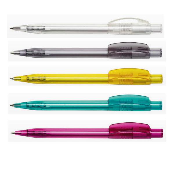 PX40 - 30 Plastic Pen Office Supplies Pen & Pencils 1138