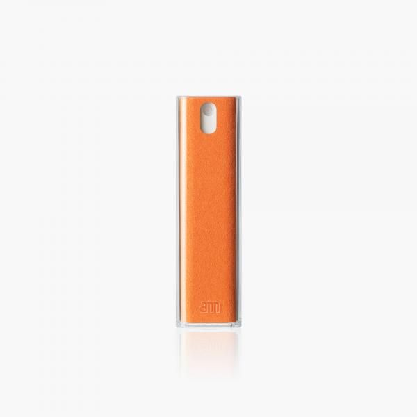 AM Mist w/sleeve All-In-One Spray & Cloth Screen Cleanin' 10.5ml Personal Care Products New Arrivals Personal Protective Equipment (PPE) Other Personal Care Products Mist-orange-sleeve