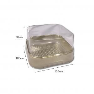Cavity Tray (Gold) New Arrivals Festive Products Food & Catering Packaging Others Food Packaging SingleCavityTray
