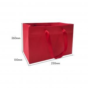 Small Paper Bag New Arrivals Festive Products Food & Catering Packaging Others Food Packaging Red-SmallPaperbag