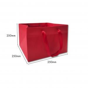 Large Paper Bag New Arrivals Festive Products Food & Catering Packaging Others Food Packaging Red-BigPaperBag