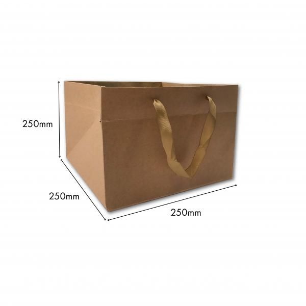 Large Paper Bag New Arrivals Festive Products Food & Catering Packaging Others Food Packaging Brawn--BigPaperBag