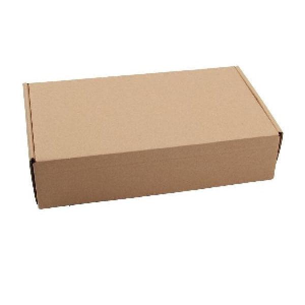 23*16*6cm Kraft Packaging Box Printing & Packaging Other Printing & Packaging 123