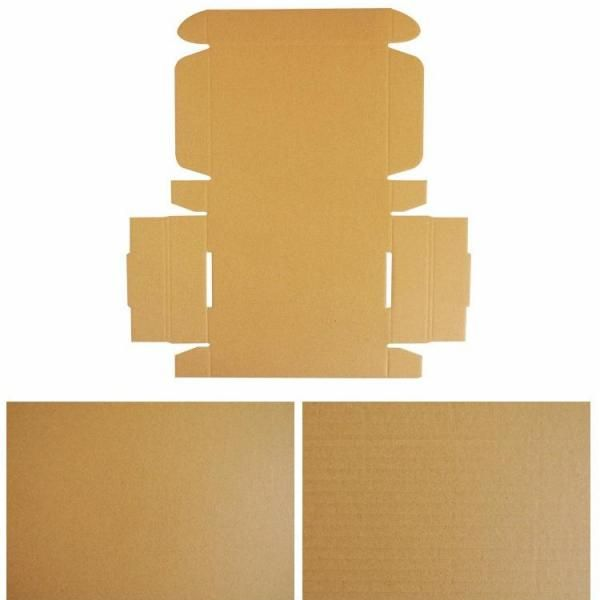 45x35x12cm Kraft Packaging Box Printing & Packaging zpa1