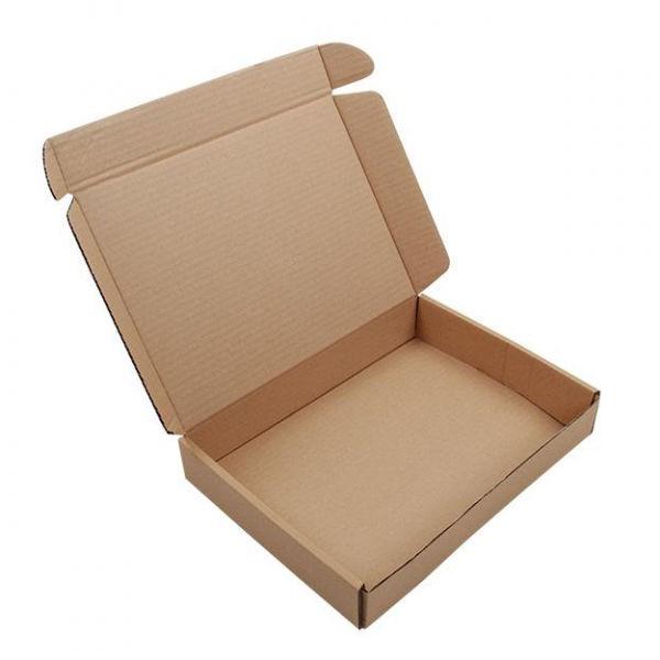 29x29x8cm Kraft Packaging Box Printing & Packaging 312