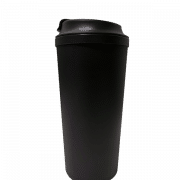 Artiart Suction Café Plus Mug (Non-Thermal) Household Products Drinkwares New Arrivals Black-600x800
