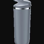 Artiart Suction Antelope Bottle (Stainless Steel) Household Products Drinkwares New Arrivals AntelopeDarkGreySide