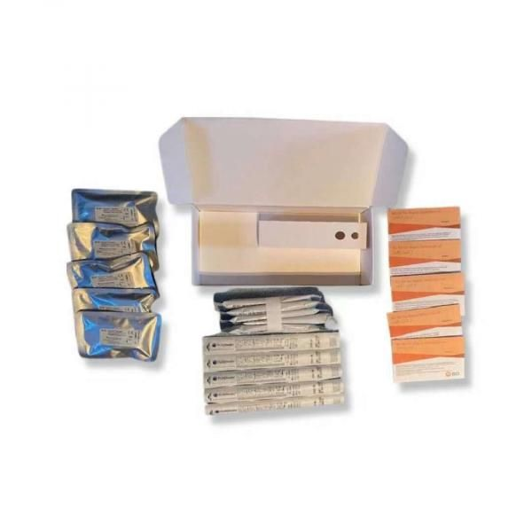 BD Veritor At-Home COVID-19 Test (5 Tests / kit) Personal Care Products New Arrivals Other Personal Care Products 22