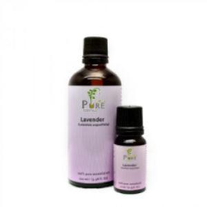Pure Essential Lavender Oil 10ml  Personal Care Products New Arrivals Other Personal Care Products PureEssential10mlLavenderEssentialOil