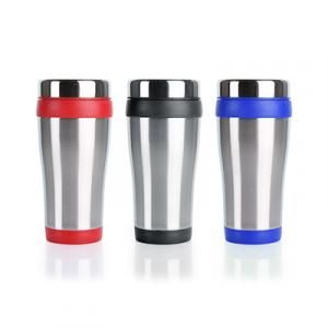 Blue Monday Travel Tumbler Household Products Drinkwares Best Deals CLEARANCE SALE NATIONAL DAY Back To School Largeprod1683