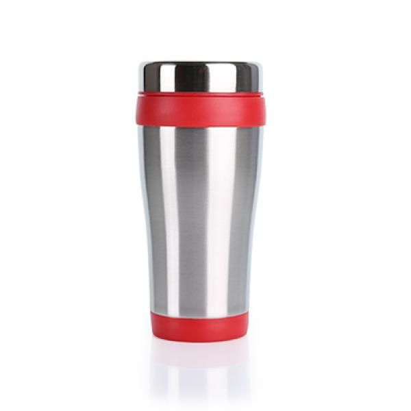 Blue Monday Travel Tumbler Household Products Drinkwares Best Deals CLEARANCE SALE NATIONAL DAY Back To School Productview31683