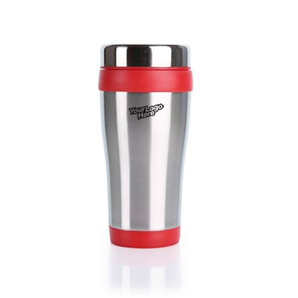 Blue Monday Travel Tumbler Household Products Drinkwares Best Deals CLEARANCE SALE NATIONAL DAY Back To School Productview41683