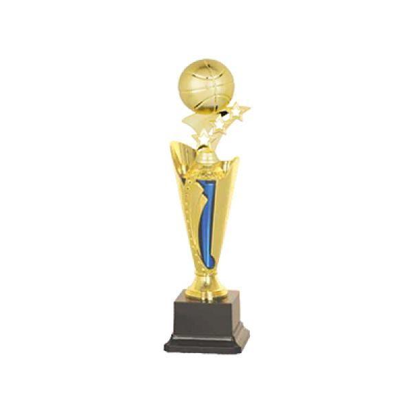 OF061BLC Basketball Gold Trophy Awards & Recognition Trophy Largeprod1661