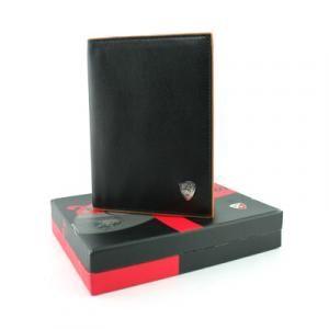 Lamborghini Paparo Passport Holder Small Leather Goods Leather Holder Lam9815310