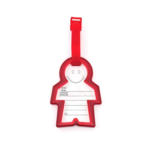Boyz Luggage Tag Travel & Outdoor Accessories Luggage Related Products Lug002_2