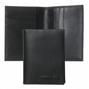 Steel Card Holder Leather Holder Other Leather Related Products LHO1311