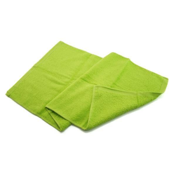 Aquarius Sport Towel Towels & Textiles Towels YTW1001Grn
