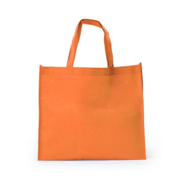 Landscape Non-Woven Bag Tote Bag / Non-Woven Bag Bags RACIAL HARMONY DAY TNW1001Org