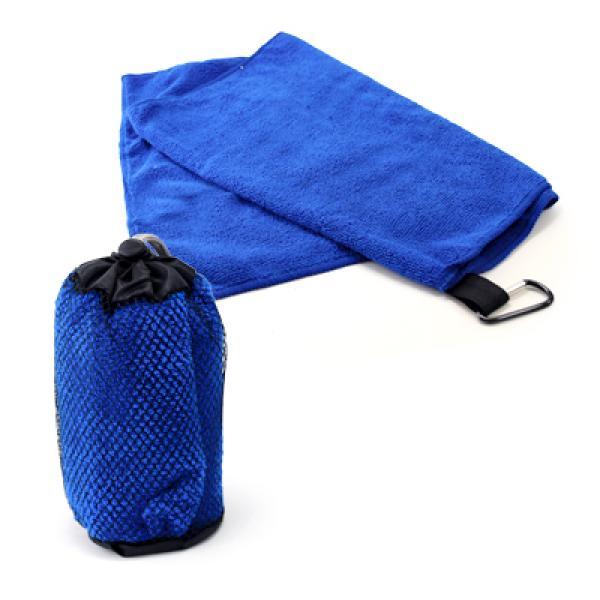 Onto-soft Microfibre Towel Towels & Textiles Towels YTW1006Blu