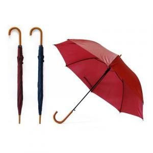 23'' Auto Open Straight Umbrella Umbrella Straight Umbrella UMS1301
