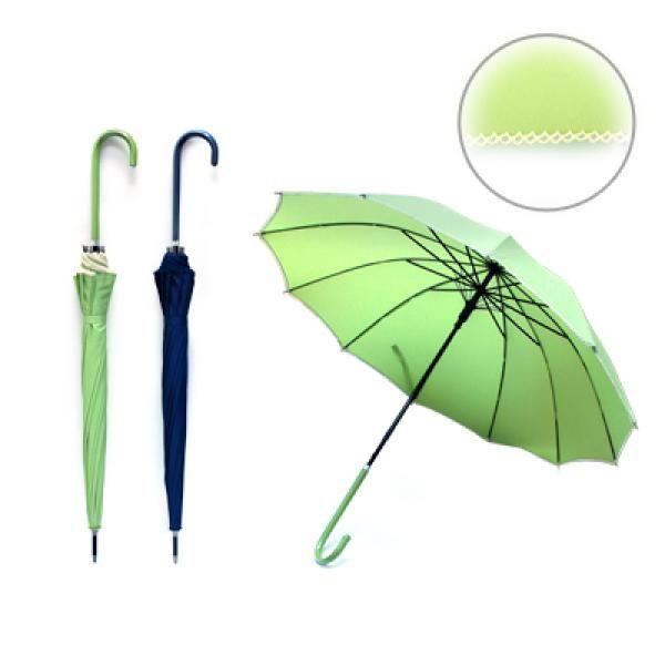 Vilala Auto Open Straight Umbrella Umbrella Straight Umbrella Best Deals HARI RAYA UMS1200
