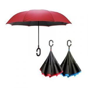 Ernesto Inverted Umbrella Umbrella Straight Umbrella Best Deals UMS1001_Thumb
