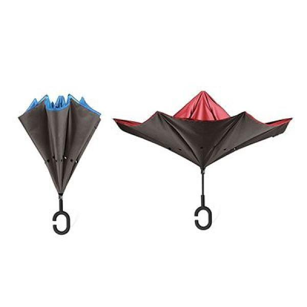 Ernesto Inverted Umbrella Umbrella Straight Umbrella Best Deals UMS1001_Thumb_2