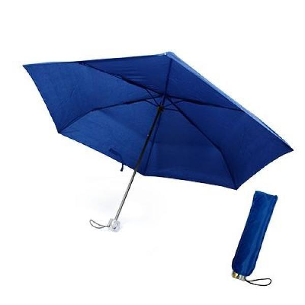 Rexiex Foldable Umbrella Umbrella Foldable Umbrellas NATIONAL DAY UMF1202Blu