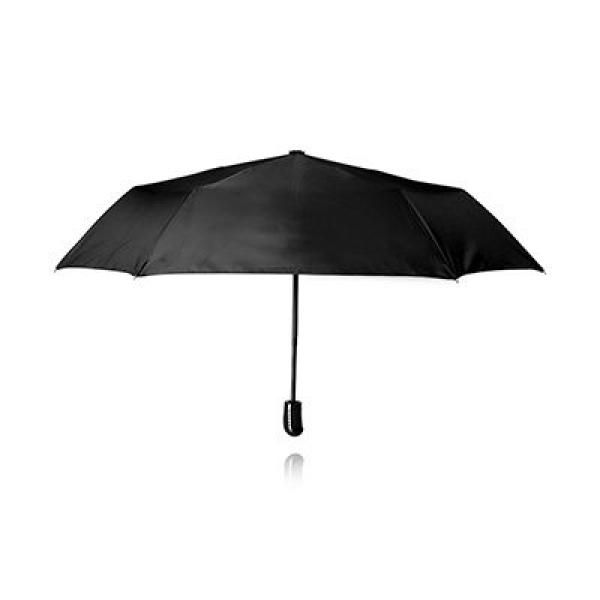 Biotam 3 Fold Square Shape Umbrella Umbrella Foldable Umbrellas UMF1103_BLK
