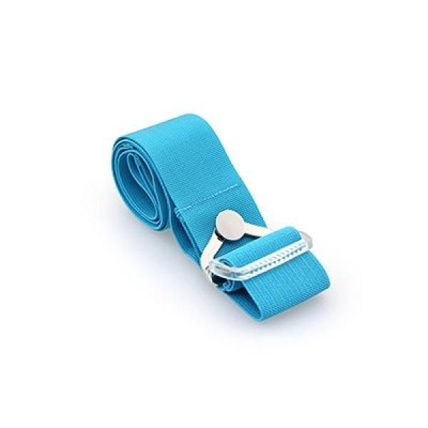 2 Way Luggage Belt Travel & Outdoor Accessories Luggage Related Products YLU1043_BLU