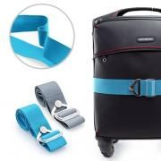 2 Way Luggage Belt Travel & Outdoor Accessories Luggage Related Products YLU1043