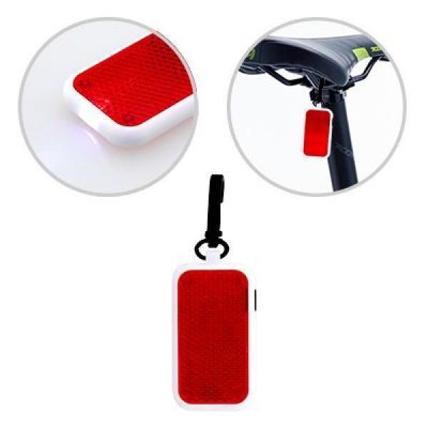 Beckett Flasher Badge Travel & Outdoor Accessories Other Travel & Outdoor Accessories Best Deals YOS1025