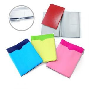 Kaytone PVC Passport Holder Travel & Outdoor Accessories Other Travel & Outdoor Accessories YLU1021