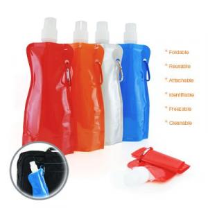 BPA Free Collapsible Water Bottle Household Products Drinkwares HDB1001
